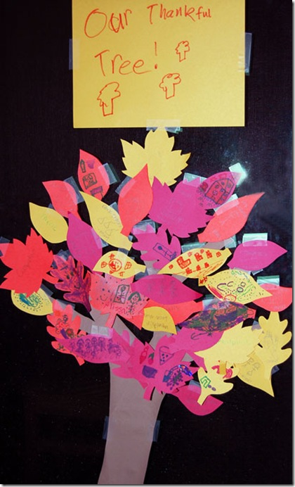 thankfultree