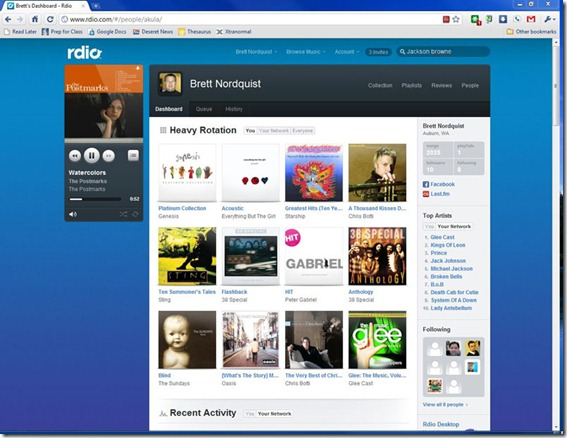 RDIO_Mine